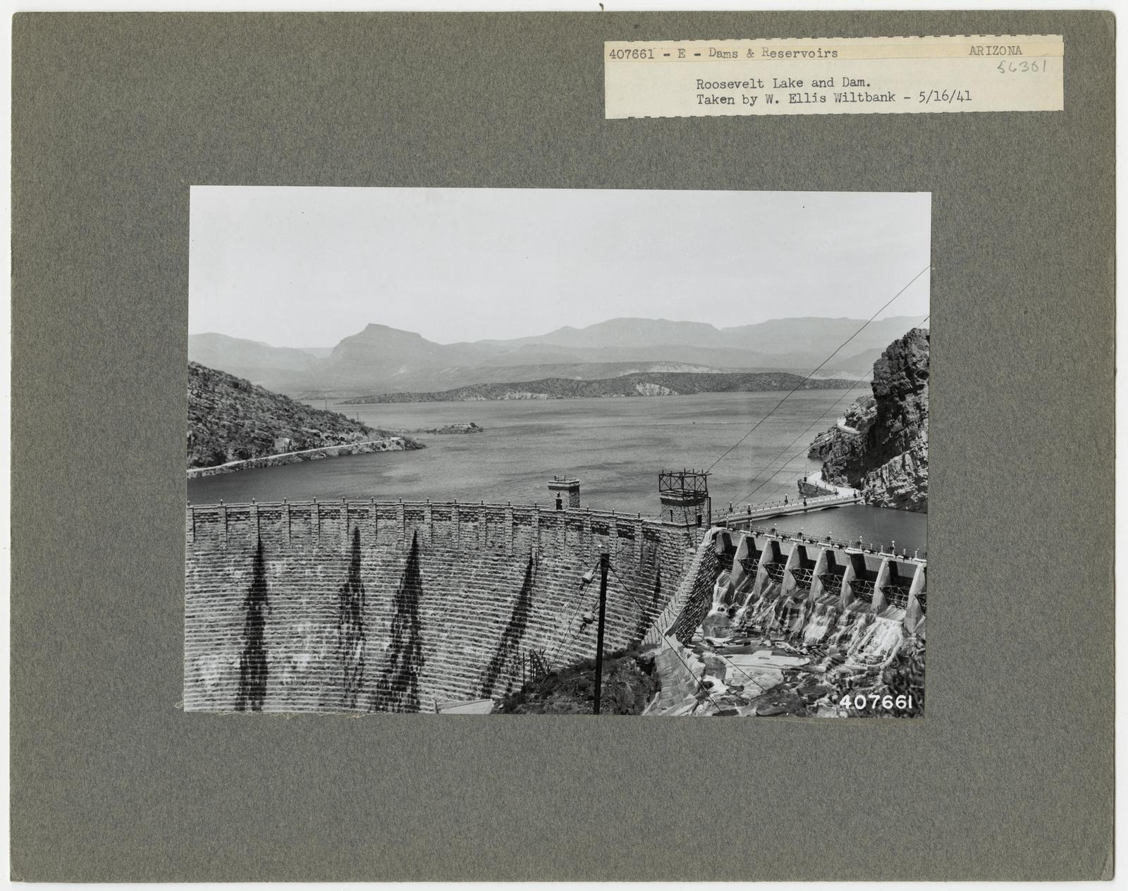 Dams - All States