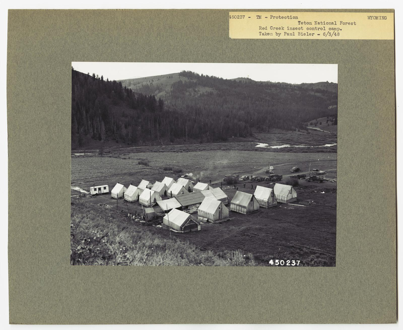 Disease Control - Wyoming