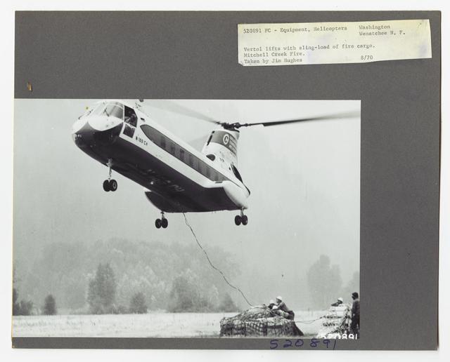 Helicopters - Washington