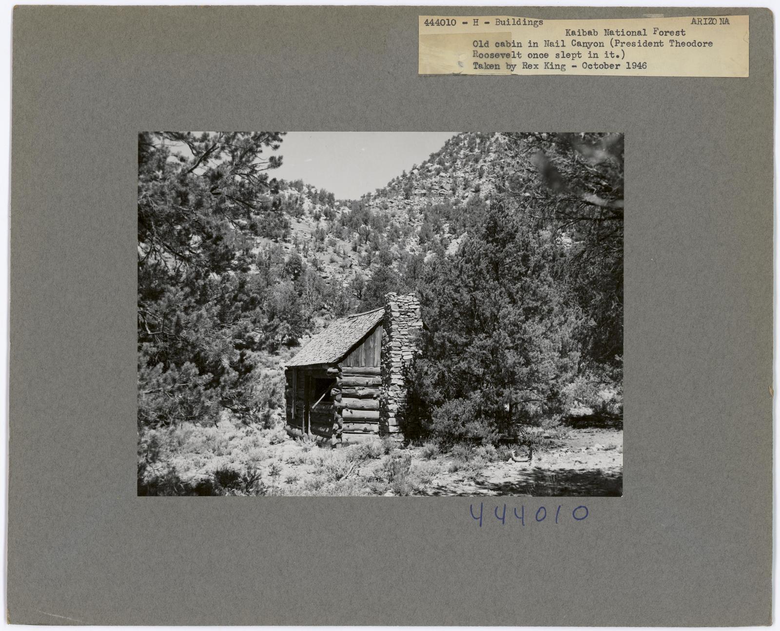 Historical Buildings - Arizona