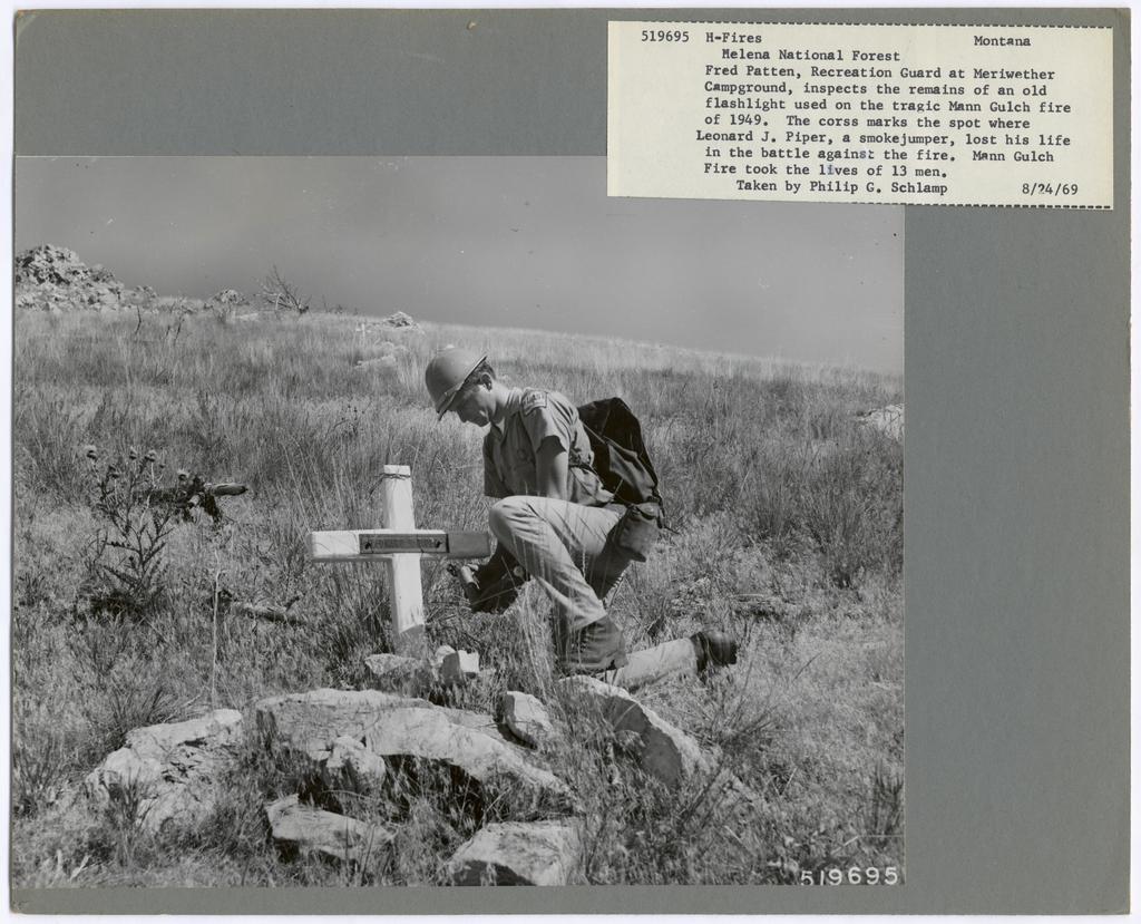 Historical Miscellaneous - Montana