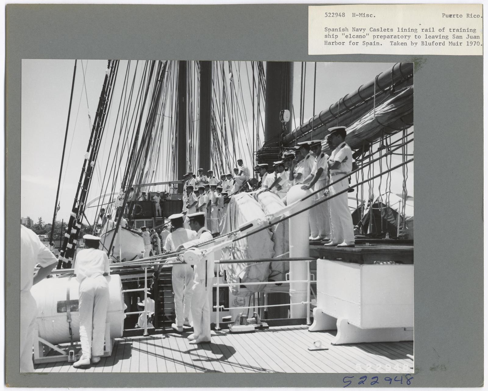 Historical Transportation - Puerto Rico