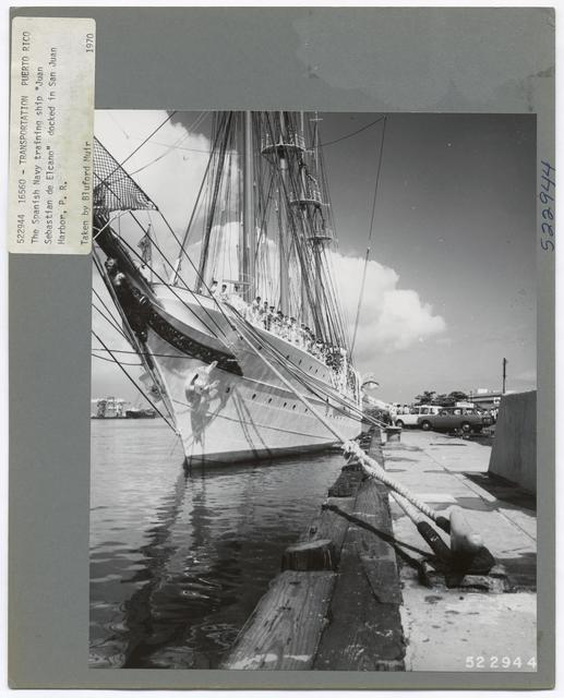 Historical Transportation - Puerto Rico