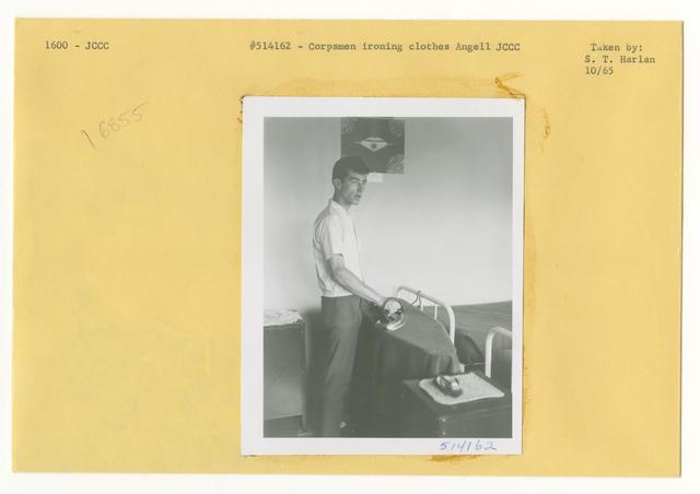 Job Corps: Housekeeping