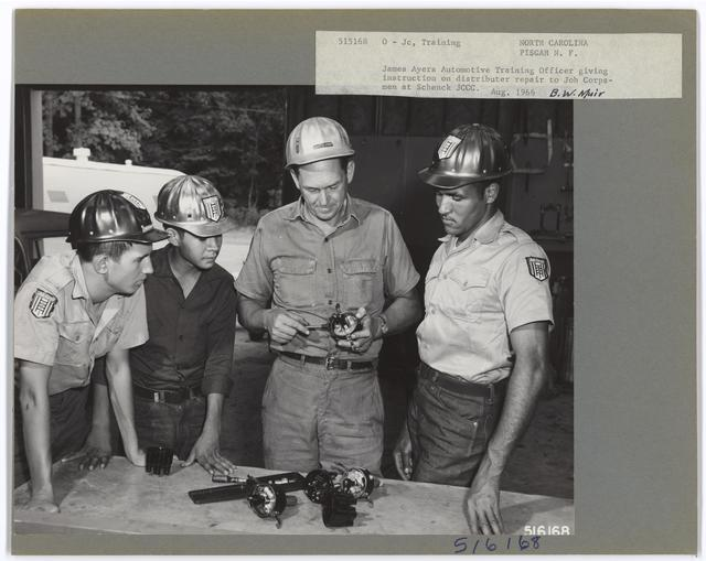 Job Corps - Training - All States