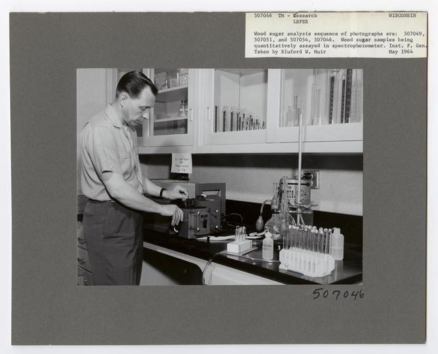 Laboratory Interiors - All States