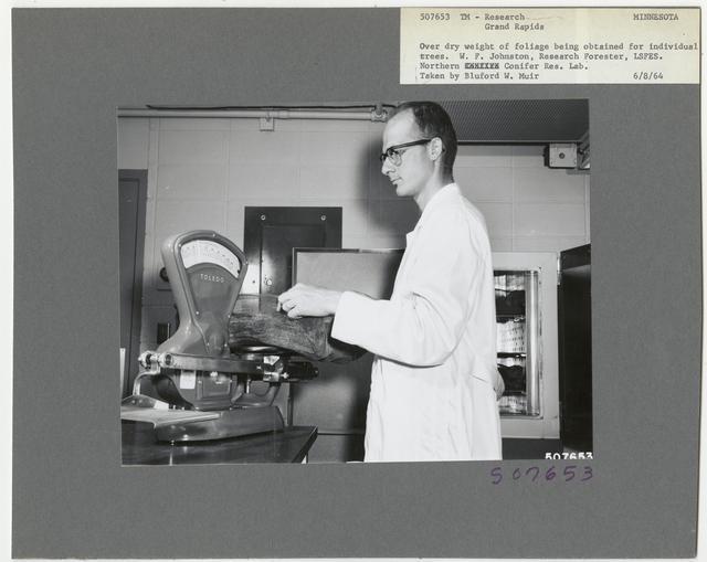 Laboratory Techniques - All States