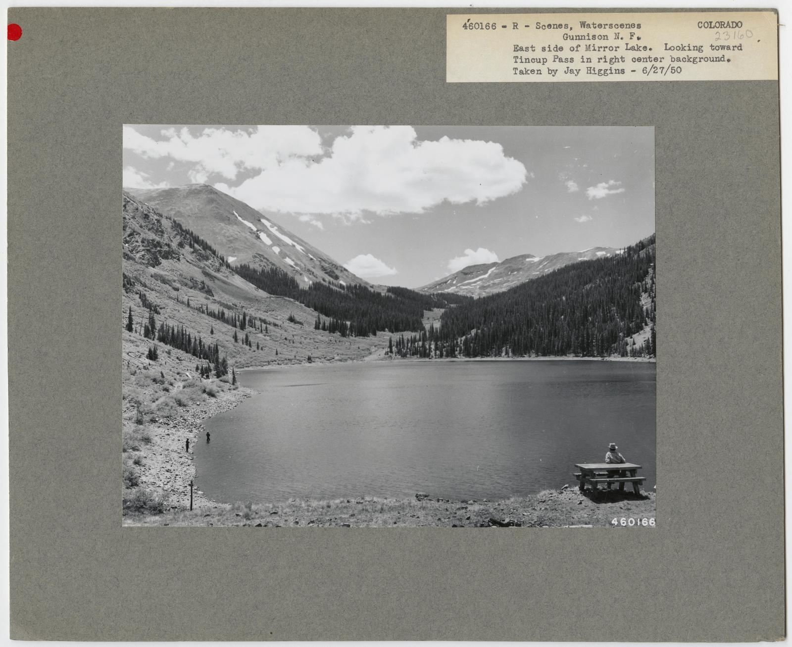 Lake Scenes - Colorado