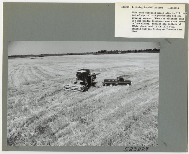 Land Use Rehabilitation - Illinois
