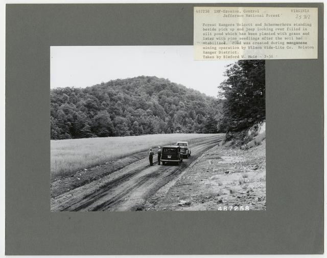 Land Use Rehabilitation - Virginia