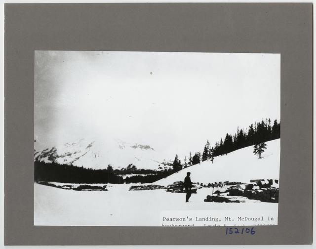 Logging Camps and Crews - General