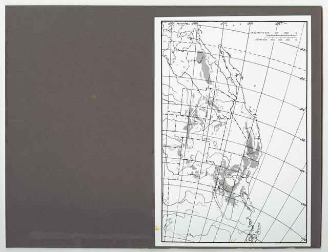 Maps and Charts - All States