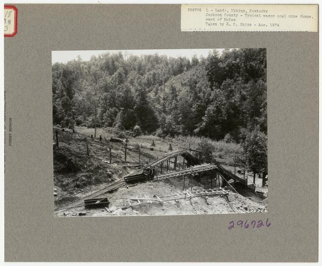 Mining - Kentucky