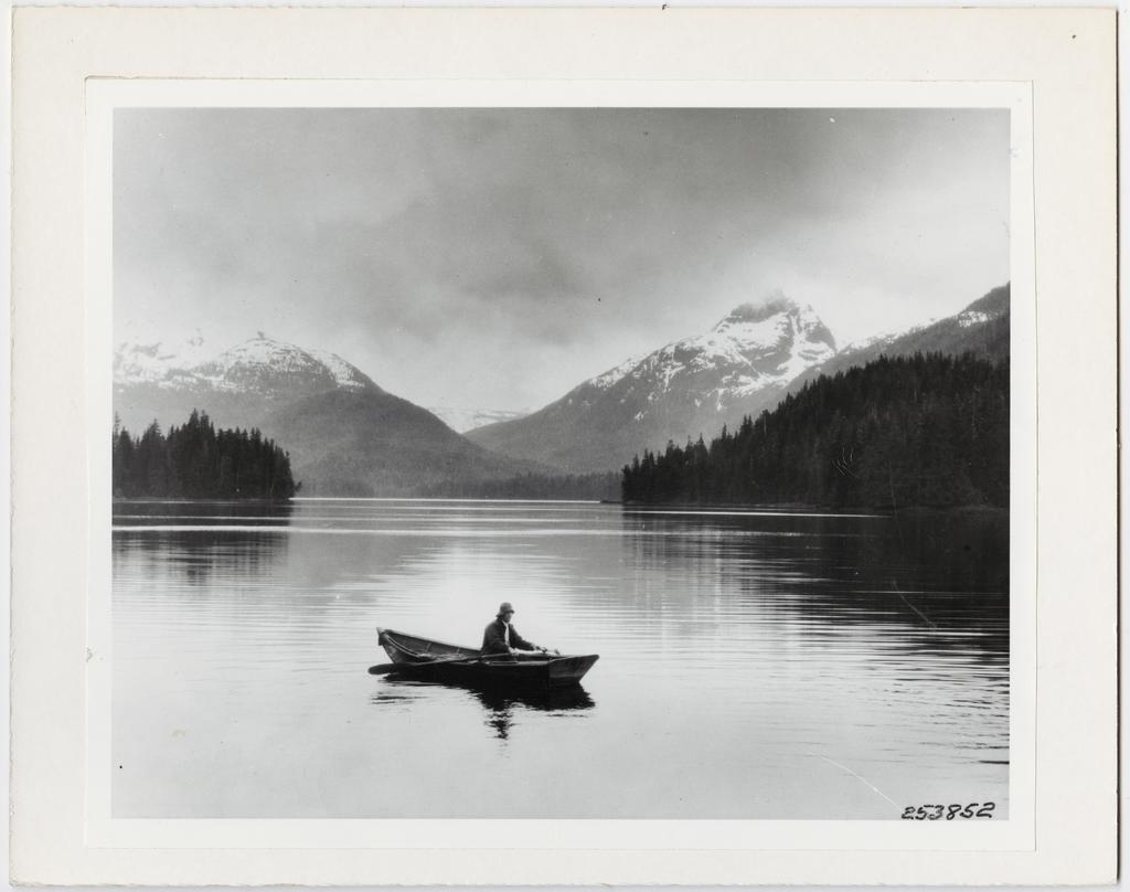 Ocean Scenes - Alaska