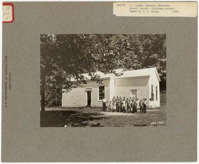 Public Facilities - Kentucky