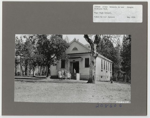 Public Facilities - Oregon