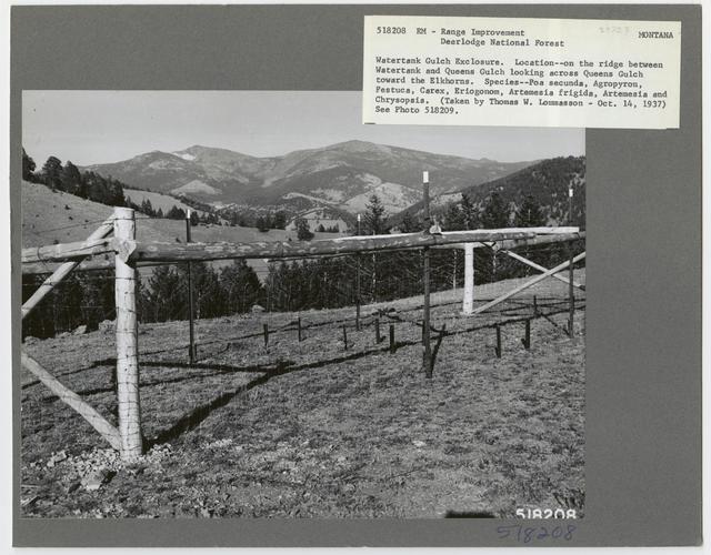 Range Fences - All States