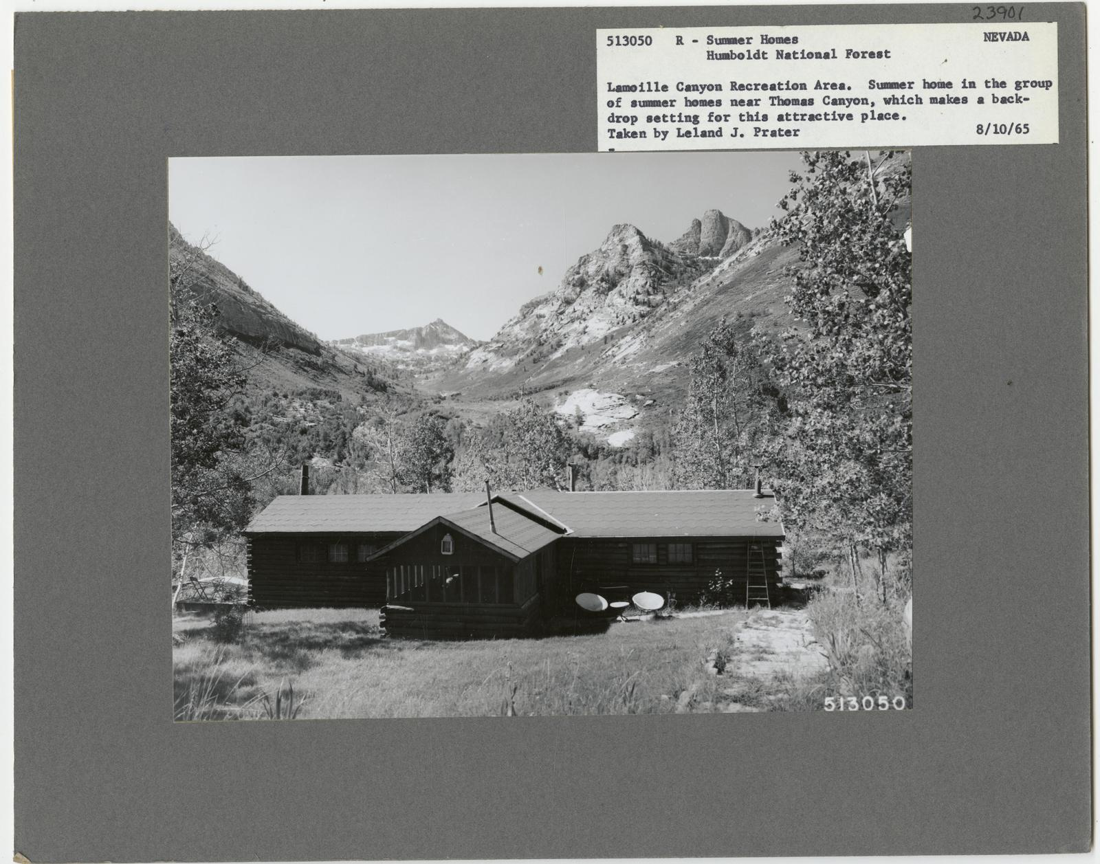 Resorts and Other Dwellings - Nevada