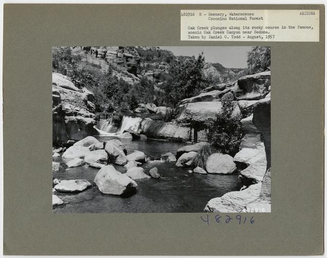 River Scenes - Arizona