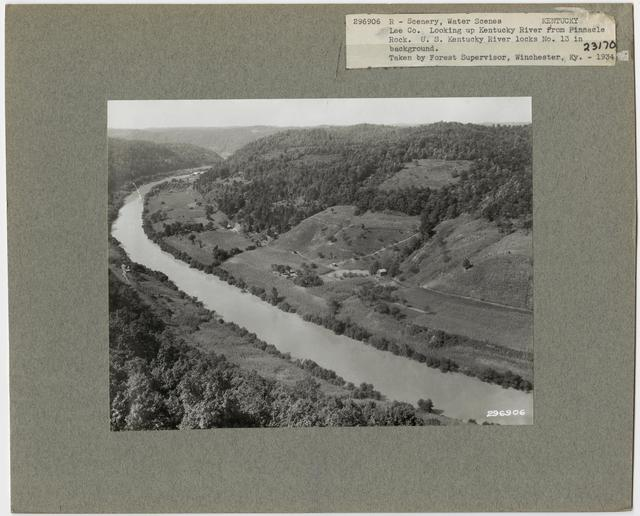 River Scenes - Kentucky