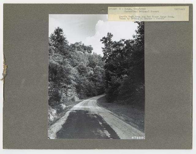 Roads - Kansas
