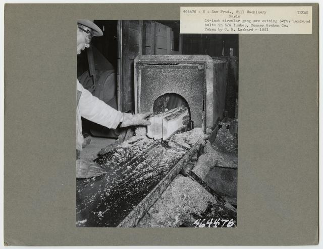 Sawmill Interiors - Texas