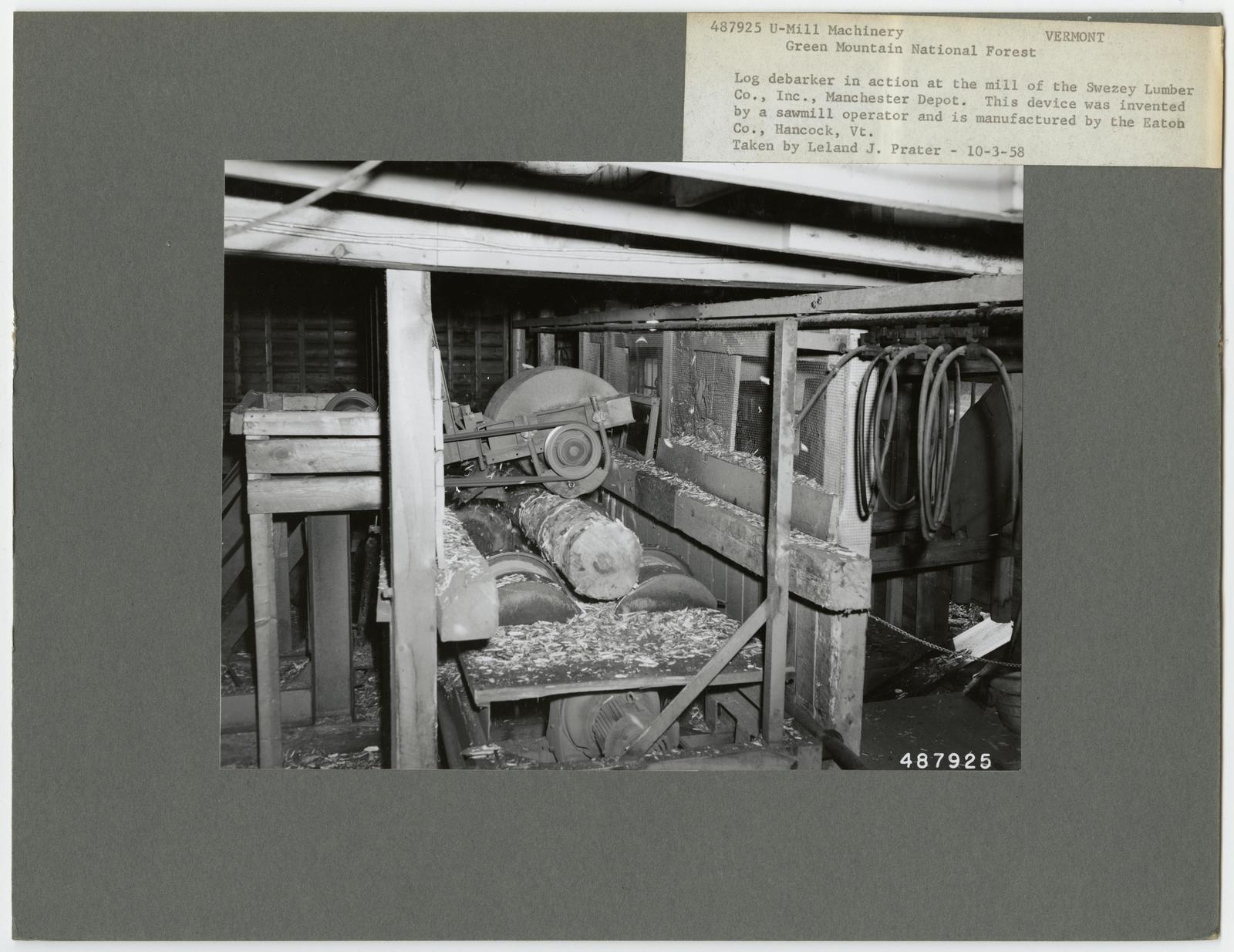Sawmill Interiors - Vermont