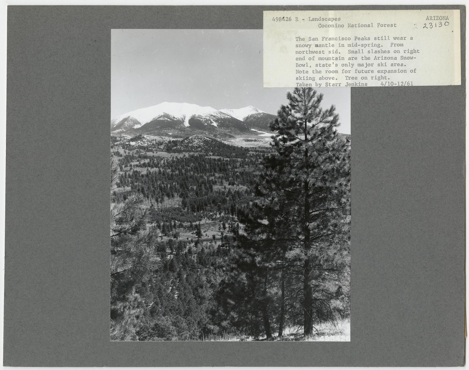 Scenery and Landscapes - Arizona