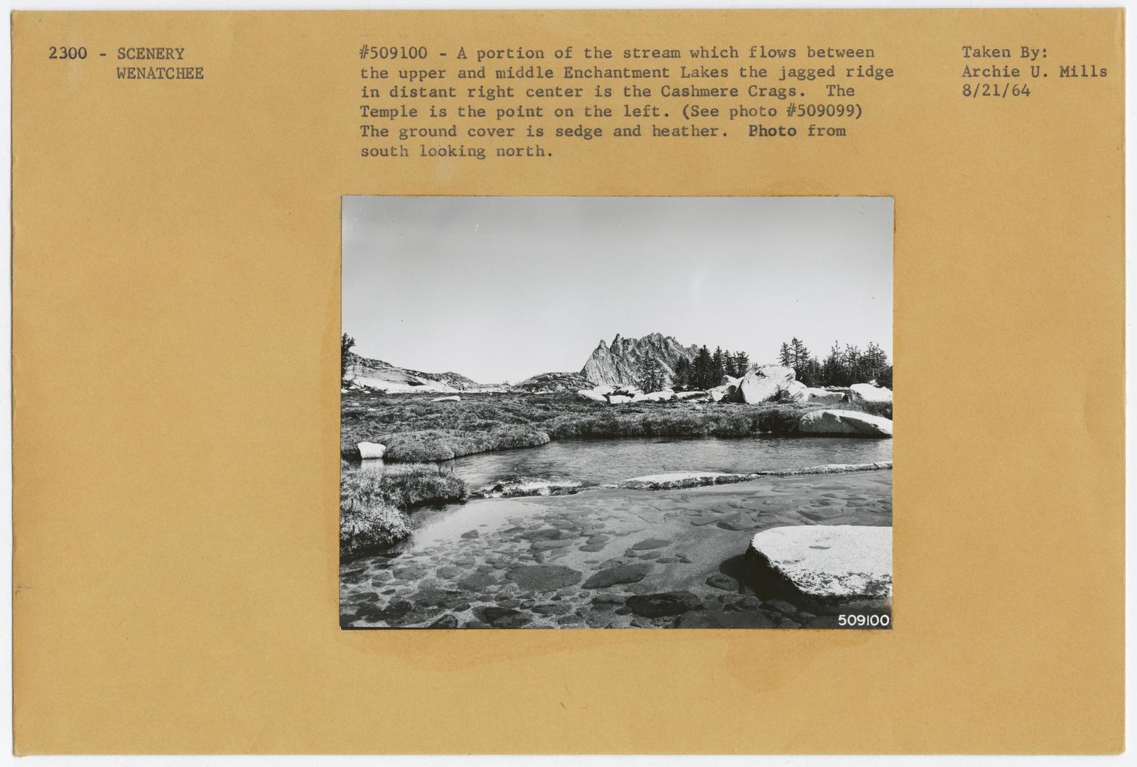 Scenery: Landscapes