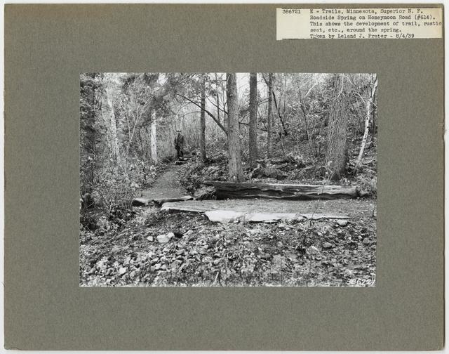Trails - Kentucky