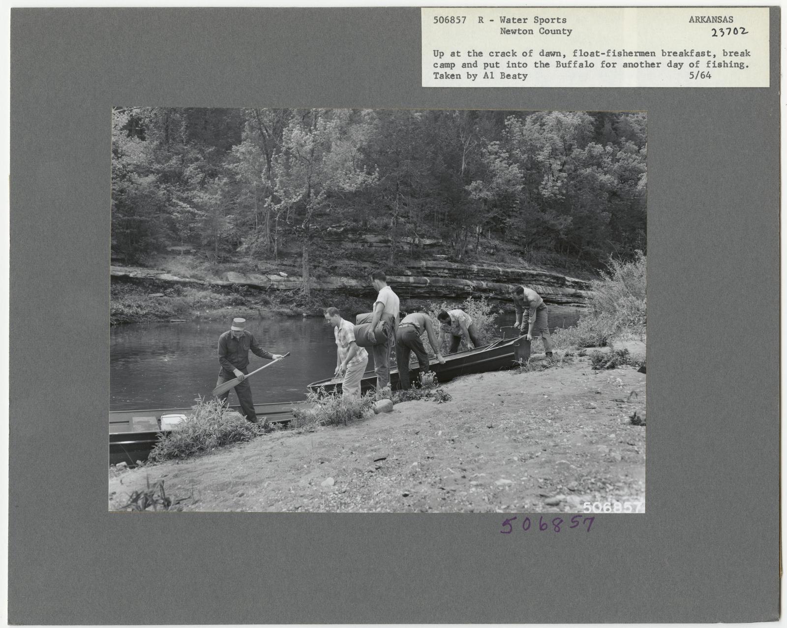Water Sports - Arkansas