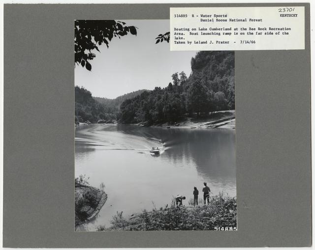 Water Sports - Kentucky