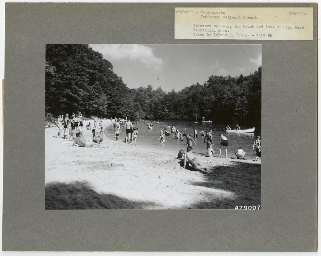 Water Sports - Virginia