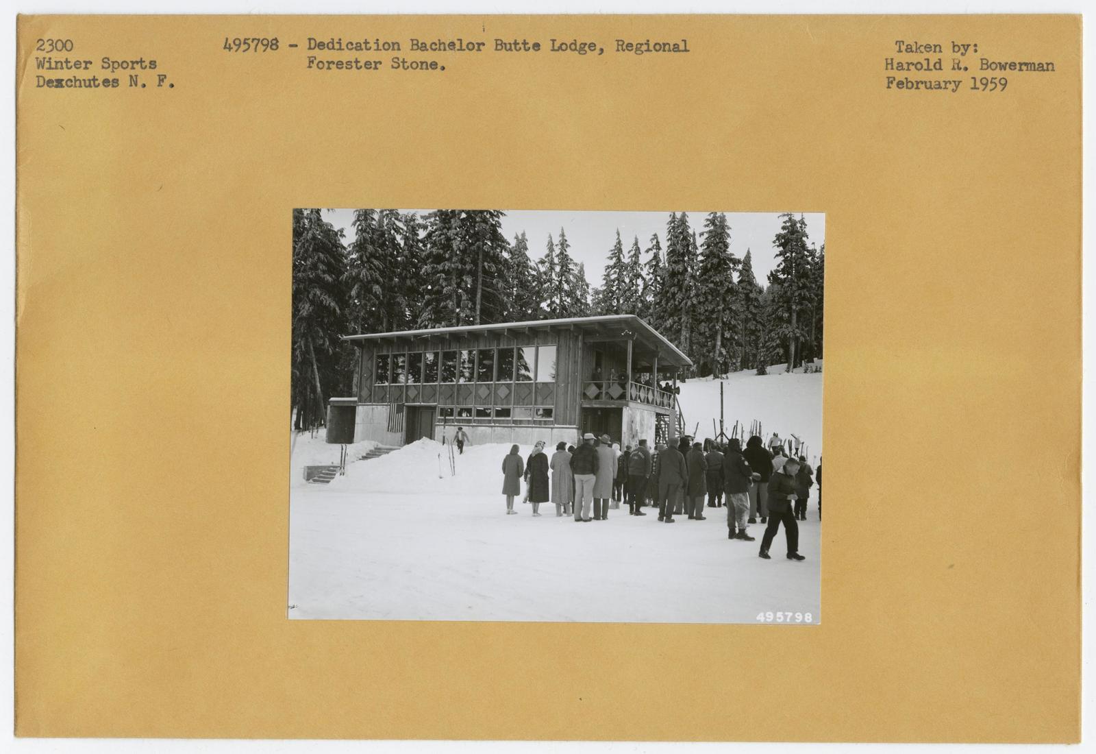Winter Sports: General