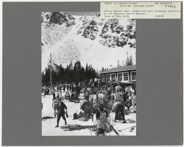 Winter Sports - New Hampshire