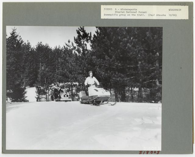 Winter Sports - Wisconsin