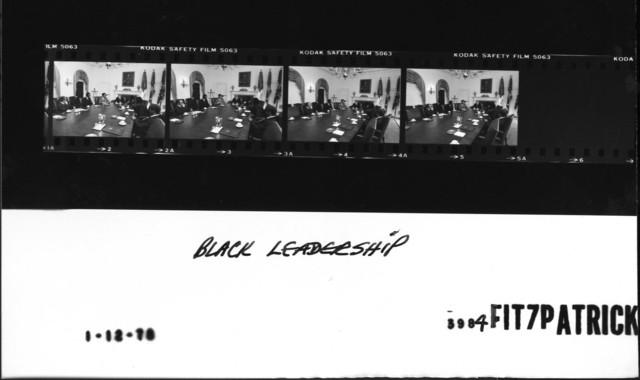 Black Leadership