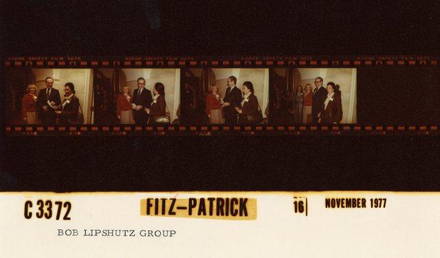 Bob Lipshutz Group