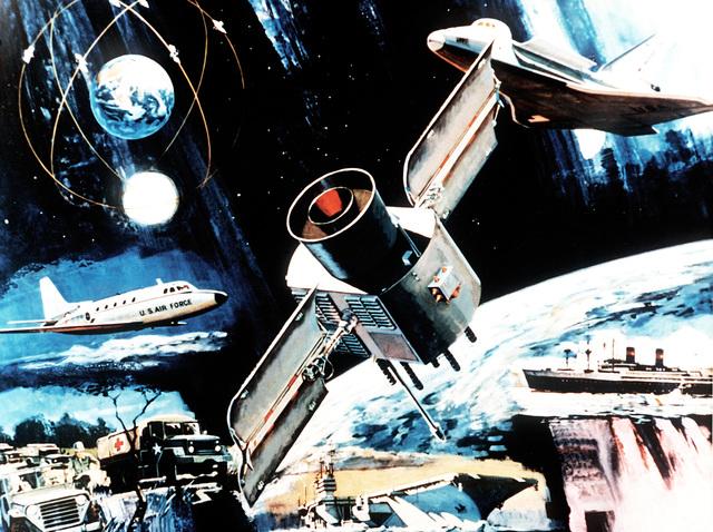 space shuttle navigation system - photo #4