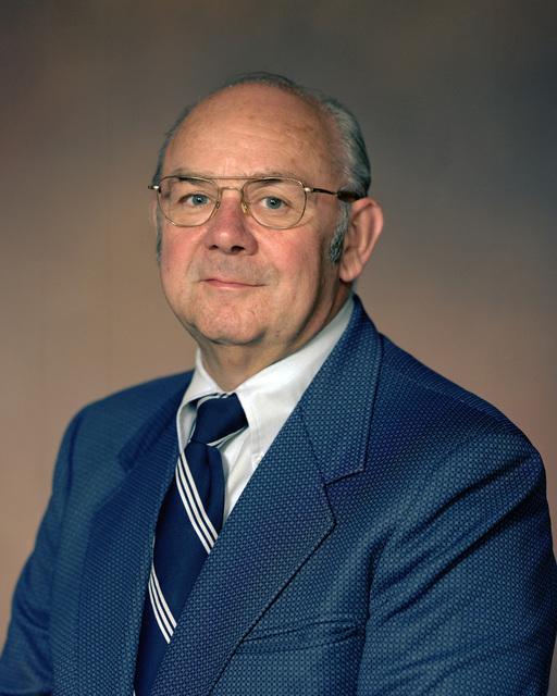 Portrait: Joseph H. Sherick, Assistant Secretary of Defense, Review and Oversight