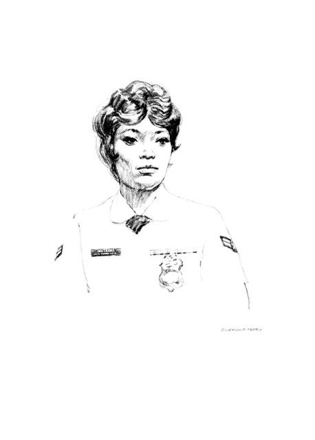 "Artwork: ""Watkins"" Artist: Emerson Terry"