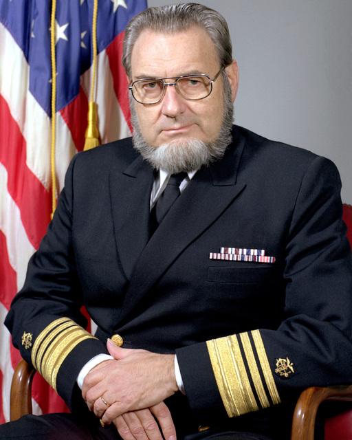 VADM (Dr.) C. Everett Koop Surgeon General of the U.S. Public Health Service