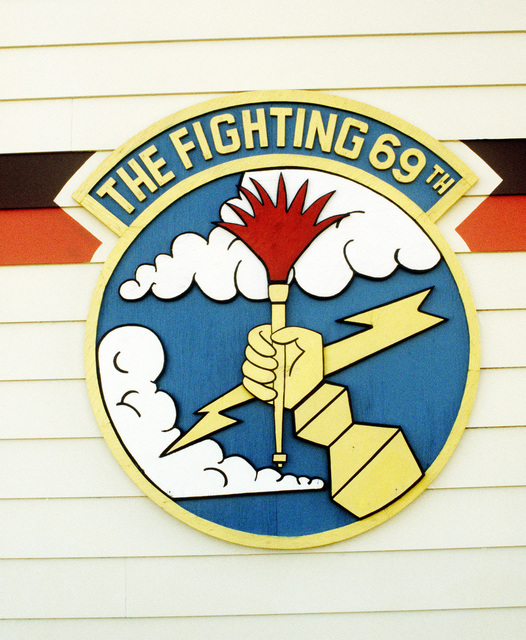 Approved unit emblem for: 416th Supply Squadron - PICRYL