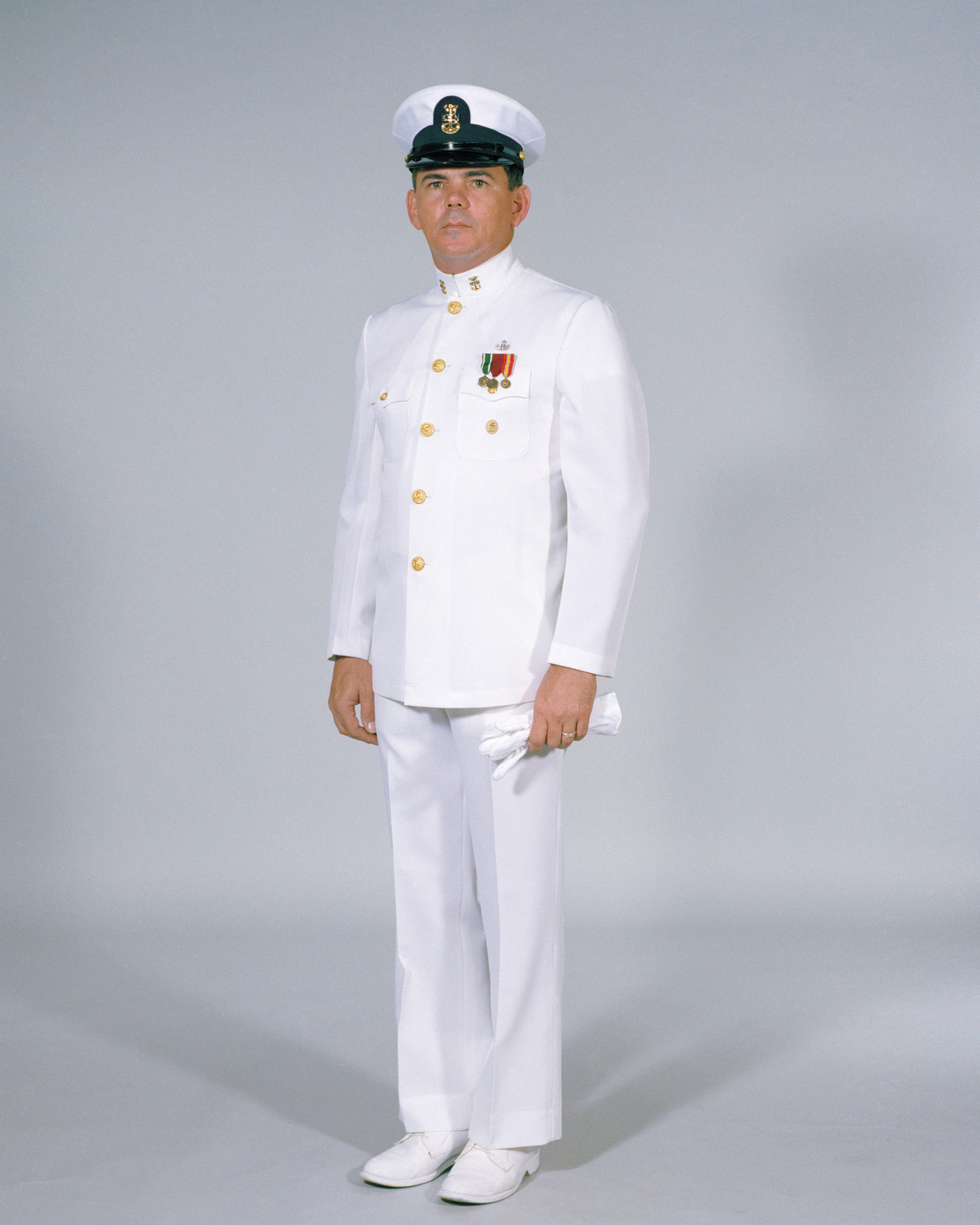 navy uniforms mens dinner dress white chief petty
