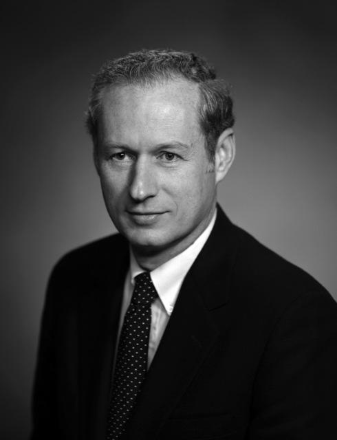 Portrait: Dr. John J. Clinton, Deputy Assistant Secretary of Defense, Health Affairs