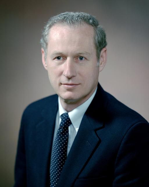 Portrait: John J. Clinton, Deputy Assistant Secretary of Defense, Health Affairs