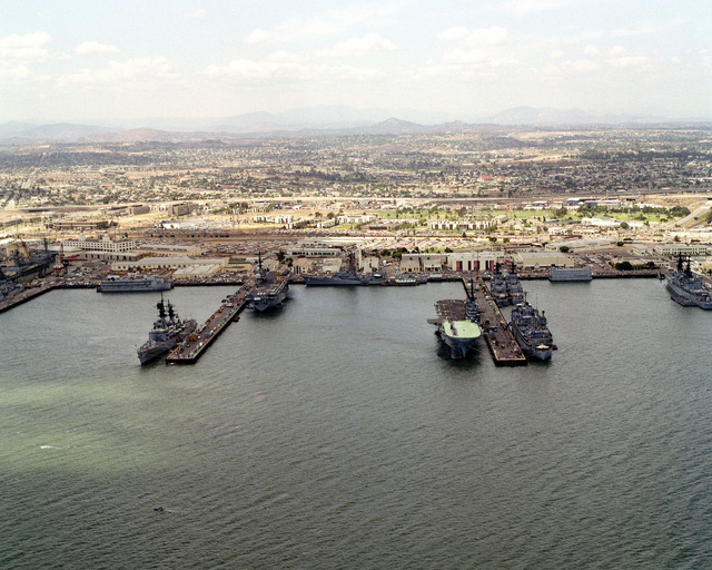 an-aerial-view-of-naval-base-san-diego-c