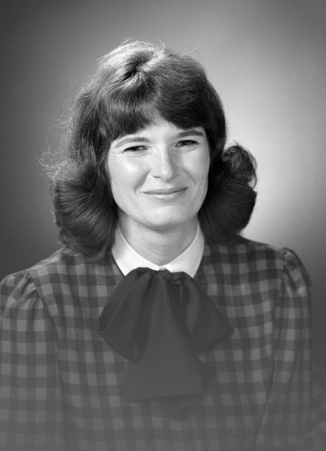 Eleanor R. Spector, Assistant Deputy Undersecretary of Defense for Acquisition