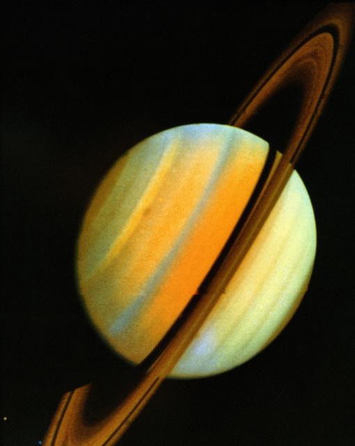 planet saturn information - 510×640