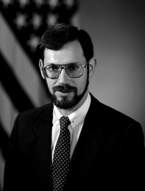 Portrait:  Dov S. Zakheim, Assistant Undersecretary of Defense for Policy and Resources